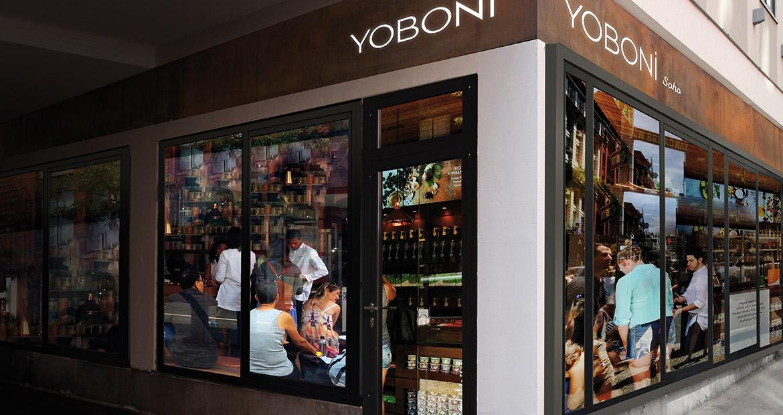 Yoboni